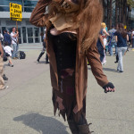 Rule 63 Scarecrow