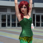 Ballerina Poison Ivy