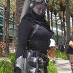 Twi'lek Bounty Hunter