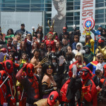 Marvel Heroes & Villians
