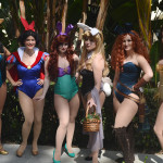 Disney Princess Bunnies