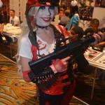 Harley Quinn - Army Duds