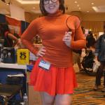 Velma - Scooby Doo