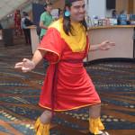 Kuzco - Emperor's New Groove