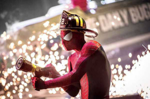 Amazing-Spider-Man-2-Fire